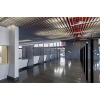 Реечные подвесные потолки Cesal канадский дизайн L