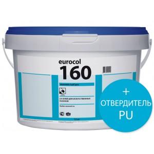 Клей Forbo Eurocol 160 Euromix Turf Pro