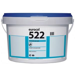 Клей Forbo Eurocol 522 Eurosafe Star Tack