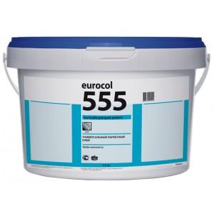 Клей Forbo Eurocol 555 Eurosafe Parquet Plus
