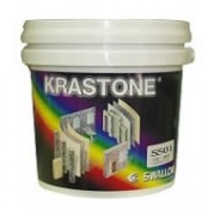 Краска KRASTONE M033