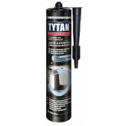 """Герметик для металлической кровли серебристый битумный """"TYTAN Professional"""" / 310 мл"""