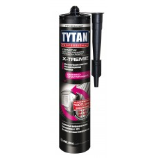 Герметик для Экстренного Ремонта Кровли TYTAN Professional X-TREME / 310 мл