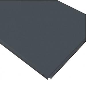 Кассетный потолок AP600 Line (Board) черный А911 rus