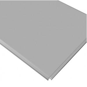 Кассетный потолок AP600 Line (Board) металлик А907 rus Эконом