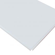 Кассетный потолок AP600 Line (Board) белый матовый А902 rus