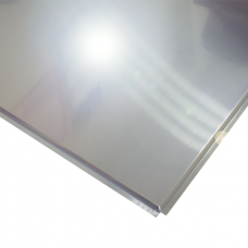 Кассетный потолок AP600A6/90°/Т-24/(T-15) суперхром А741
