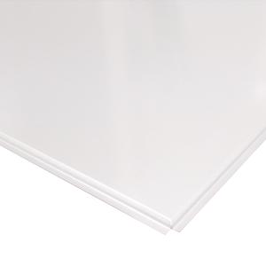 Кассетный потолок AP600A6/90°/Т-24/T-15 белый матовый А902 rus