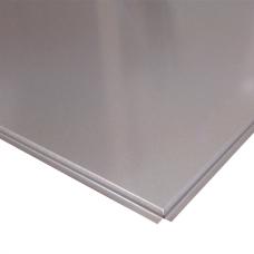 Кассетный потолок AP600A6/90°/Т-24/(T-15) металлик А907 rus