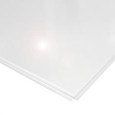 Кассетный потолок AP600A6/90°/Т-24/(T-15) белый глянец A916 rus