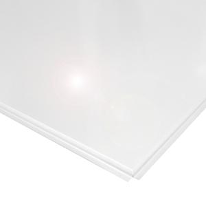 Кассетный потолок AP600A6/45°/Т-24/ белый глянец A916 rus