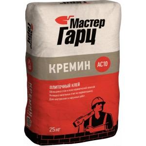 Плиточный клей Кремин АС10