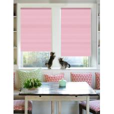 Миниролло с принтом райли розовые