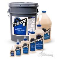 Клей для дерева промышленный влагостойкий, TITEBOND II Premium Wood Glue