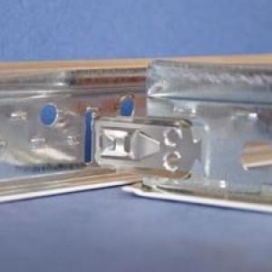 Подвесная система Т-24 CLICK PRIM