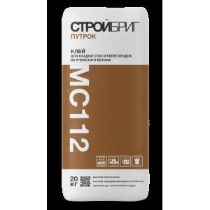 Клей монтажный Путрок MC112