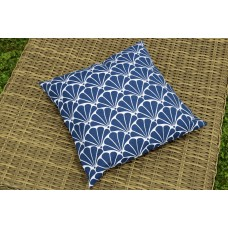 Подушка декоративная Blue Garden