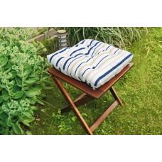 Подушка на стул Blue  Rain