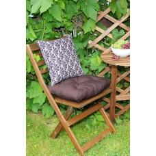 Подушка на стул Brown