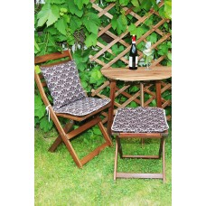 Сидушка на стул Brown Garden