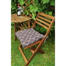 Подушка на стул Brown Garden