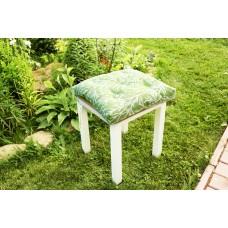 Подушка на стул Green Corals