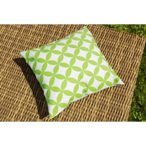 Подушка декоративная Green Round