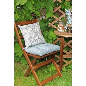 Подушка на стул Grey