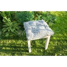 Подушка на стул Grey  Palma