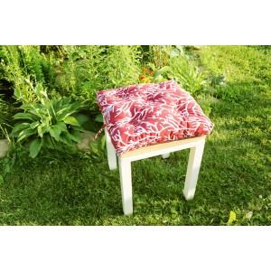Подушка на стул Red Corals