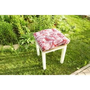Подушка на стул Red Palma