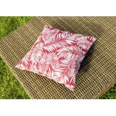 Подушка декоративная Red Palma