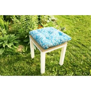 Подушка на стул  Sky Corals
