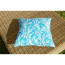 Подушка декоративная Sky Corals
