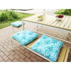 Подушка на стул Sky Corals - S